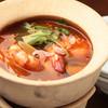 Bai toong - 料理写真:トムヤムクン
