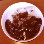 けん - 食べ放題のカレー