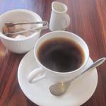 Cafe & Kitchen Rabbits - コーヒー