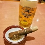 柿ェ門 - ビール