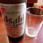野毛末広 - 350円『スーパードライゼロ』2014.2