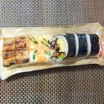 檜垣 - 三種盛り1,470円