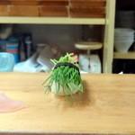 幸っちゃん寿司 - メネギ