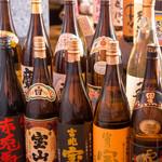 南行徳 彦酉 - 【日本酒・銘柄焼酎】選りすぐりの日本酒が驚きの価格でご提供