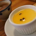 辺銀食堂 - マンゴー杏仁