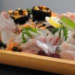 海のがき大将 - 他では味わえないここだけの味覚で贅沢におもてなし!