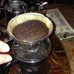 Kohirosutobibache - コーヒーの蒸し方だけでも美味しそう♪