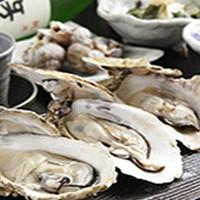 磯乃家 - その時期の厳選された牡蠣はあなたを驚かせること間違い無し!!
