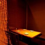 せかいち - 【半個室】テーブル席:2名様~4名様