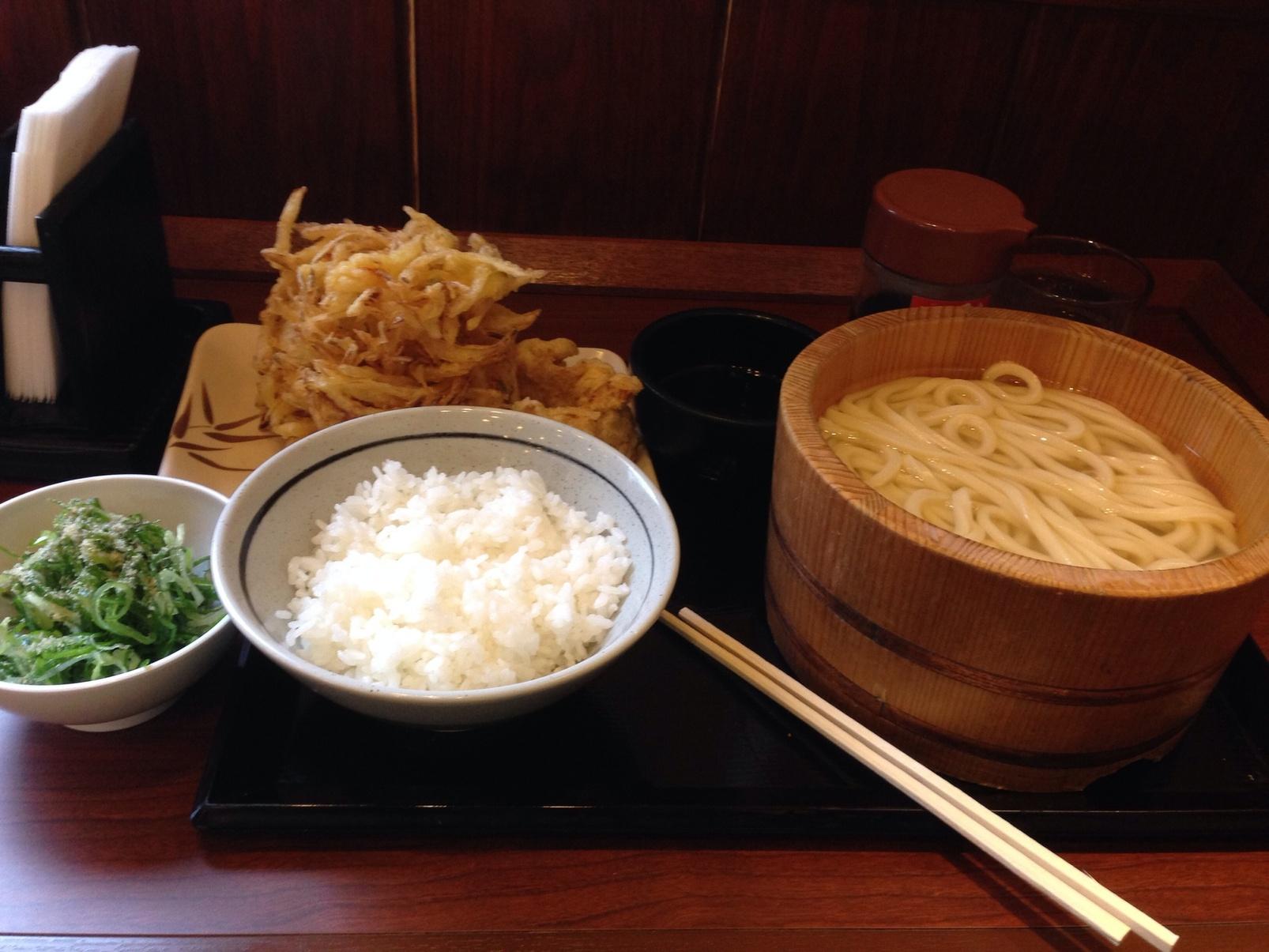 丸亀製麺 黒磯店 name=