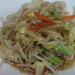24562204 - 肉野菜炒め
