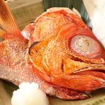 秋葉原漁港 快海 - 季節の魚をご堪能ください。