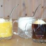 からさわ - クリームジュース、クリームソーダ、クリームコーヒー