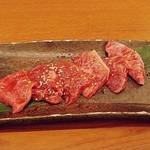 24566324 - 新焼肉ランチ 1200円 (^^