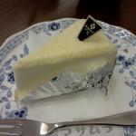 マサムラ - 私のレアチーズケーキ