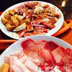 光州園ことな - 料理写真: