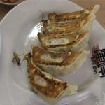 津津 - 焼き餃子