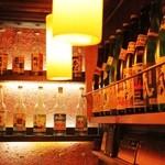 かまくら - お酒も各種豊富にご用意!