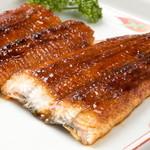 うなぎ料理 う玄武 - 三河産のうなぎを関西風の地焼きで◎創業より次ぎだした秘伝のタレにつけたれとの調和をご堪能あれ◎