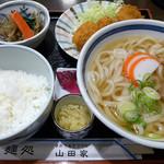 山田家 - 料理写真: