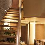Kaisekichayamizuoto - 階段で二階へ