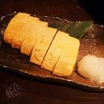 AJITO - 「焼きたて玉子焼き」 480円