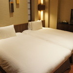 Kaisekichayamizuoto - 二階はベッドルームと個室露店です