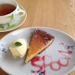 スプーン ガーデン レストラン -