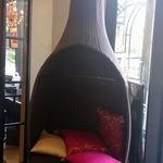 24573568 - おもしろげな椅子