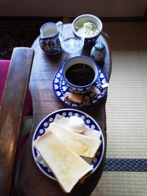 自家焙煎コーヒーcafe・すいらて