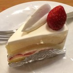 24574048 - ショート・ケーキ(350円)