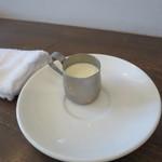 トラットリア カッパ - ドリンク写真: