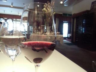 ル・ジャンティオム - 赤ワイン。マルサネのプルミエクリュ