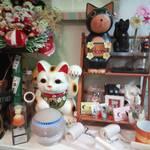 猫まるカフェ -