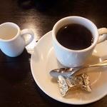 こんね - コーヒー