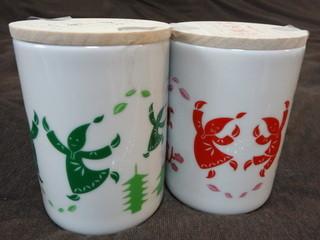マールブランシュ 清水坂店 - 茶の菓[陶器製]