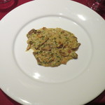 パッソ デル マーレ - ポルチーニ茸のリゾット