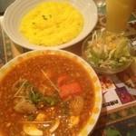 スーラジ - スープカレーセット