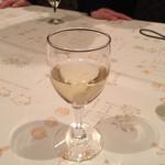 24584037 - グラスワイン(白)