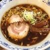 樹亭 - 料理写真:富山ブラック系のラーメンではここのんが一番好きやな(^^)