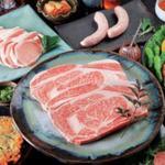 焼肉正 - 料理写真:特選リブロースのコース
