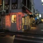 セキルバーグカフェ - 通りがかりに撮影2010431