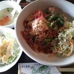 24587784 - タイ風汁なし麺(クイッティオ・ヘーン)