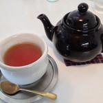 24588104 - ポット出し紅茶:マルコポーロ