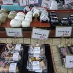 24588749 - サバ押し寿司