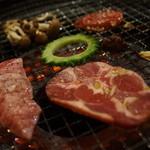 石垣牛 MARU - 焼くべし焼くべし!!