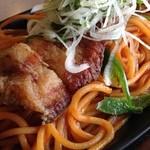 肉の万世 - パーコーアップ