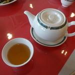 古奈青山 - 烏龍茶