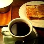 喫茶ロア -