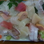 いとう - 刺身定食